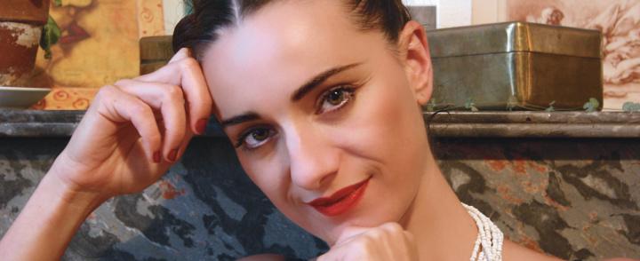 RIVERA Véronique
