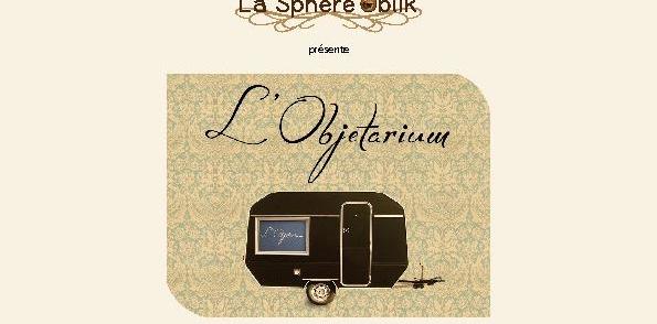 LA SPHERE OBLIQUE PARTICIPE AUX PALABRASIVES 2014 – 18 OCTOBRE 2014