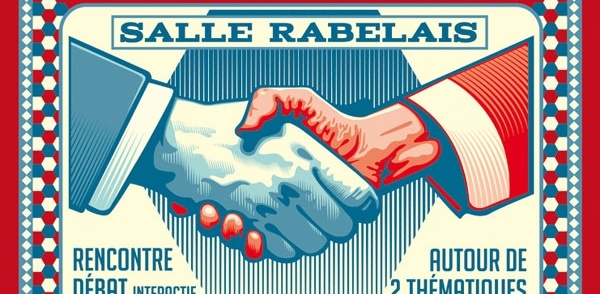 Les assises de la discrimination – 9/02 – Salle Rabelais – Montpellier