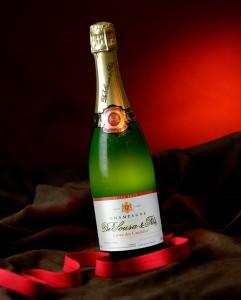 champagne - photo Alain Marquina