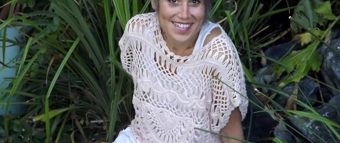 AGUILERA Véronique