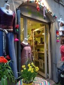 Boutique de créateurs Vert anis, recherche colocataire – Montpellier