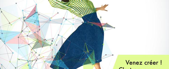 Fabuleux projet District Danse, dans les quartiers de Celleneuve, Lemasson et Pompignane : inventez votre spectacle de danse!