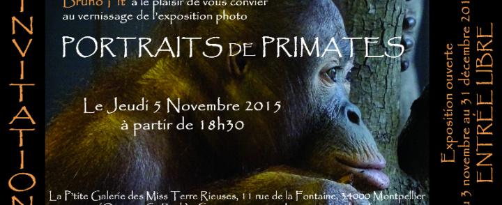 Expo photos Bruno Fit à la galerie des Miss terres Rieuses / 3 novembre – 31 decembre 2015