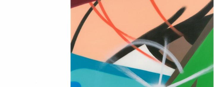 """Crash – """"1990-?"""" – expo personnelle- galerie At Down – 21/10 au 25/11"""