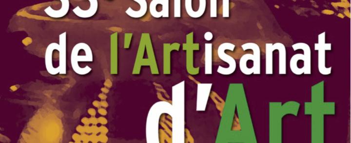 Himapan Méditerranée au salon de l'artisanat d'Art de St-Gely-du-Fesc – 28/29 novembre 2015