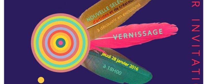 Nouvelle collection chez Vue sur cours! – Narbonne