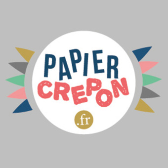 BEC Jenny – PAPIER CREPON