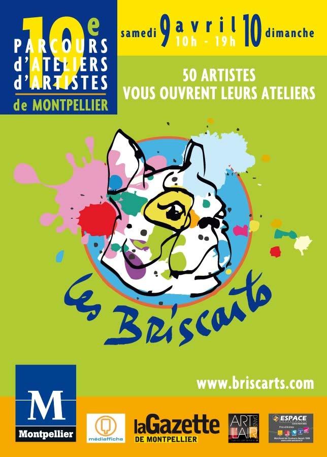 Débit de Beau fait son parcours d'artiste à Figuerolles – 9 et 10 avril 2016