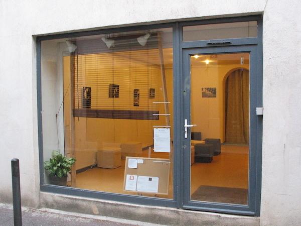 Candidature boutique éphémère espace recto-verso – clôture le 18 février