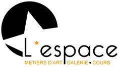 L'atelier galerie L'Espace recherche des artistes/artisans pour exposer !