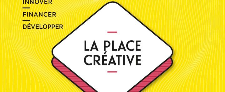 Context'Art est présent au forum Place créative au Corum le 8/12