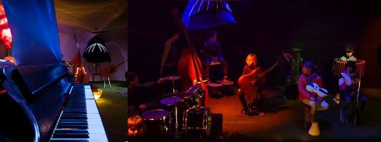 """[INSTALLATION SONORE] La compagnie Marc Calas présente """"L'Orchestre"""" en février à Montpellier"""