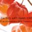 [APPEL À CANDIDATURE] pour le Salon des Artisans Créateurs de Lodève 2020
