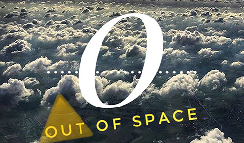 "[MUSIQUE] Nouvel album de Fabien Fustinoni ""OUT OF SPACE"""