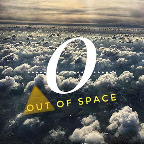 """[MUSIQUE] Nouvel album de Fabien Fustinoni """"OUT OF SPACE"""""""