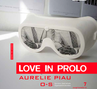 [EXPOSITION] de la plasticienne Aurélie Piau / LOVE IN PROLO au Vigan du 7 septembre au 16 octobre 2020