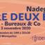 [EXPOSITION] de l'illustratrice muraliste et artiste pluridisciplinaire, Nadège Feron à Montpellier