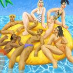 Peinture piscine montpellier cepe