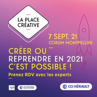 [Place Créative 2021]
